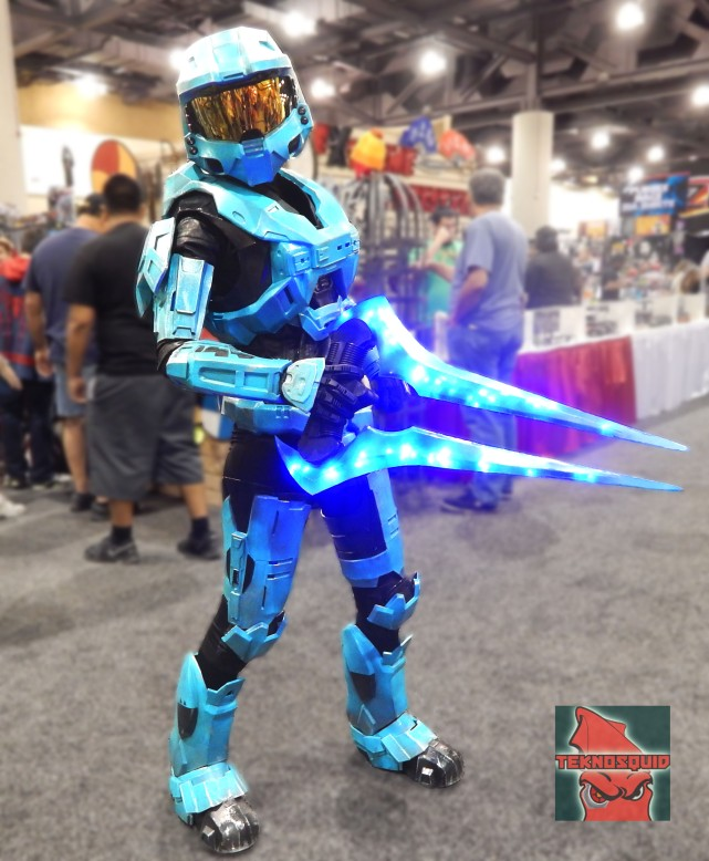 SpartanBlue