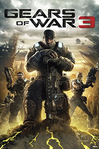 Gears-of-War-3-Poster-24x36-0